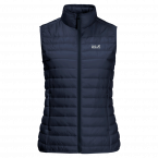 Jack Wolfskin JWP VEST W (night blue)
