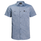 Jack Wolfskin EMERALD LAKE SHIRT M (ocean wave)