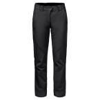 Jack Wolfskin CHILLY TRACK XT PANTS WOMEN (black)