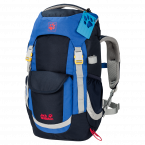 Jack Wolfskin KIDS EXPLORER 20 (night blue)