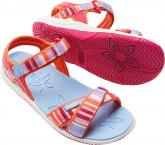 Keen PHOEBE SANDAL KIDS (bright rose raya)