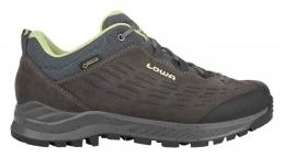 Lowa EXPLORER GTX LO Ws (anthrazit/mint)