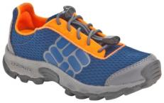 Columbia CHILDREN'S DRAINMAKER (Estate Blue, Russet Orange)