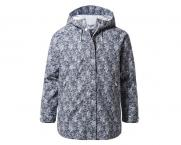 Craghoppers RITA JACKET (blue navy print)