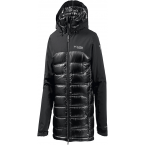 Columbia HEATZONE 1000 TURBODOWN Jacket (black)