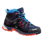 Salewa JUNIOR ALP TRAINER MID GTX (navy/uppercut)