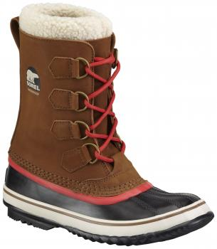 Sorel 1964 PAC II (grizzly bear)