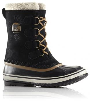 Sorel 1964 PAC GRAPHIC 13 (black/cafe)